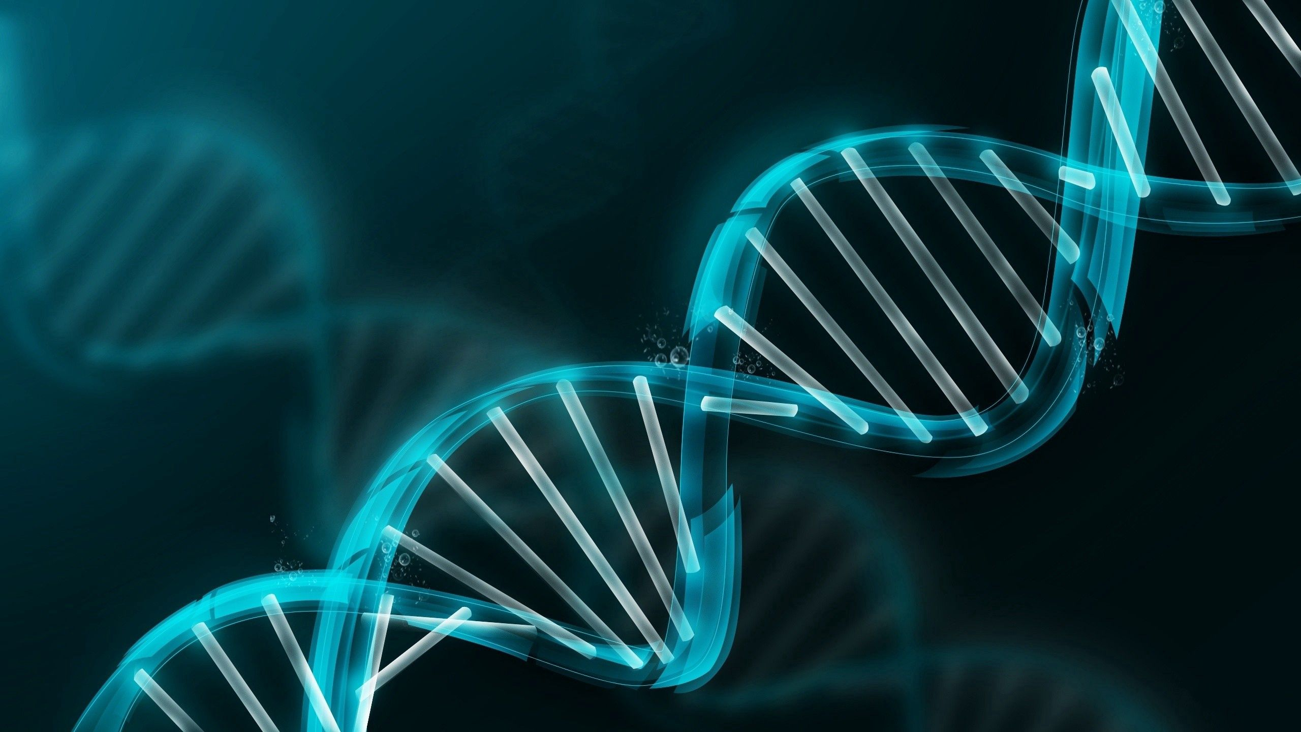 54419 download wallpaper Abstract, Dna, Spiral, Dark, Lines, Figure screensavers and pictures for free