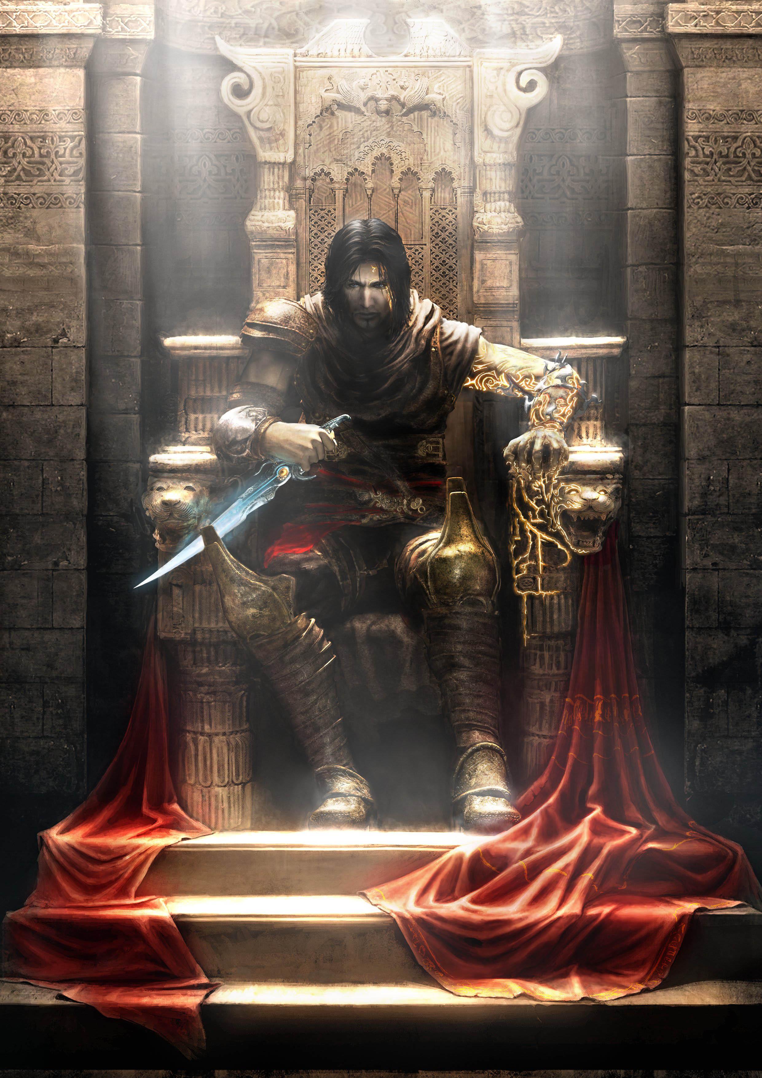 13254 Hintergrundbild herunterladen Spiele, Menschen, Männer, Prince Of Persia - Bildschirmschoner und Bilder kostenlos