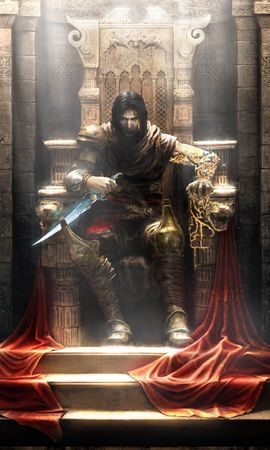 13254 download wallpaper Games, People, Men, Prince Of Persia screensavers and pictures for free
