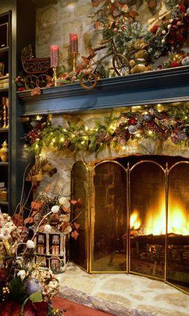 29918 descargar fondo de pantalla Vacaciones, Navidad: protectores de pantalla e imágenes gratis