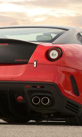 43443 скачать обои Транспорт, Машины, Феррари (Ferrari) - заставки и картинки бесплатно