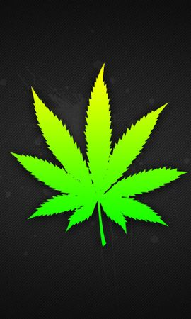 16062 descargar fondo de pantalla Plantas, Logos, Marijuana: protectores de pantalla e imágenes gratis