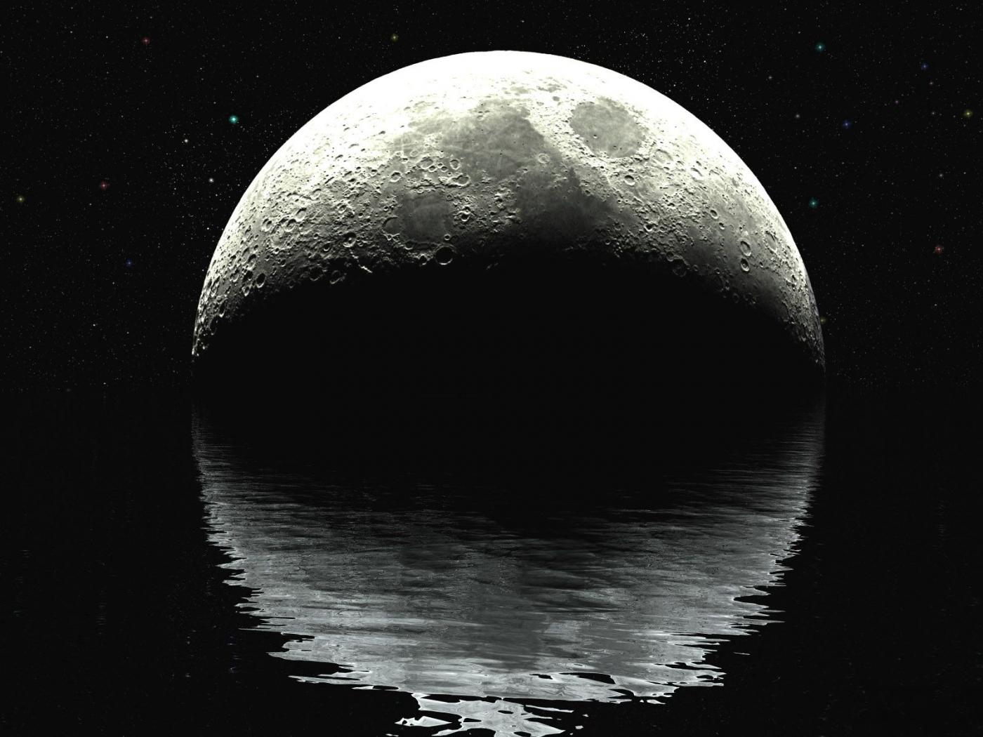 32511 免費下載壁紙 景观, 行星, 月球 屏保和圖片