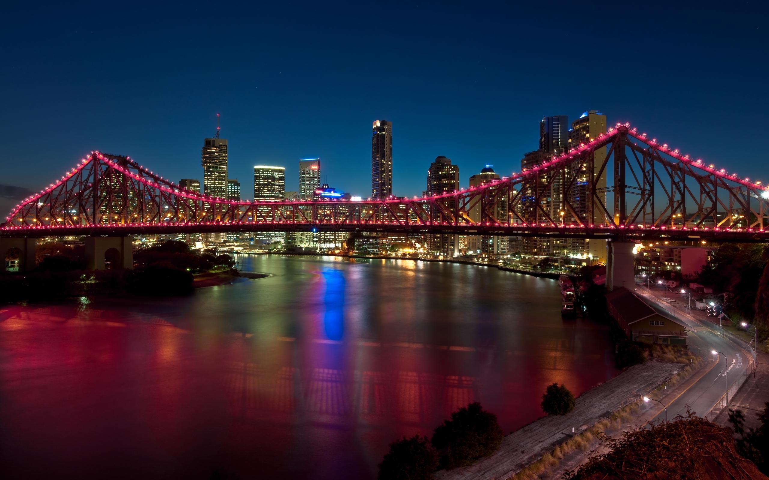 49787 économiseurs d'écran et fonds d'écran Bridges sur votre téléphone. Téléchargez Paysage, Villes, Bridges images gratuitement