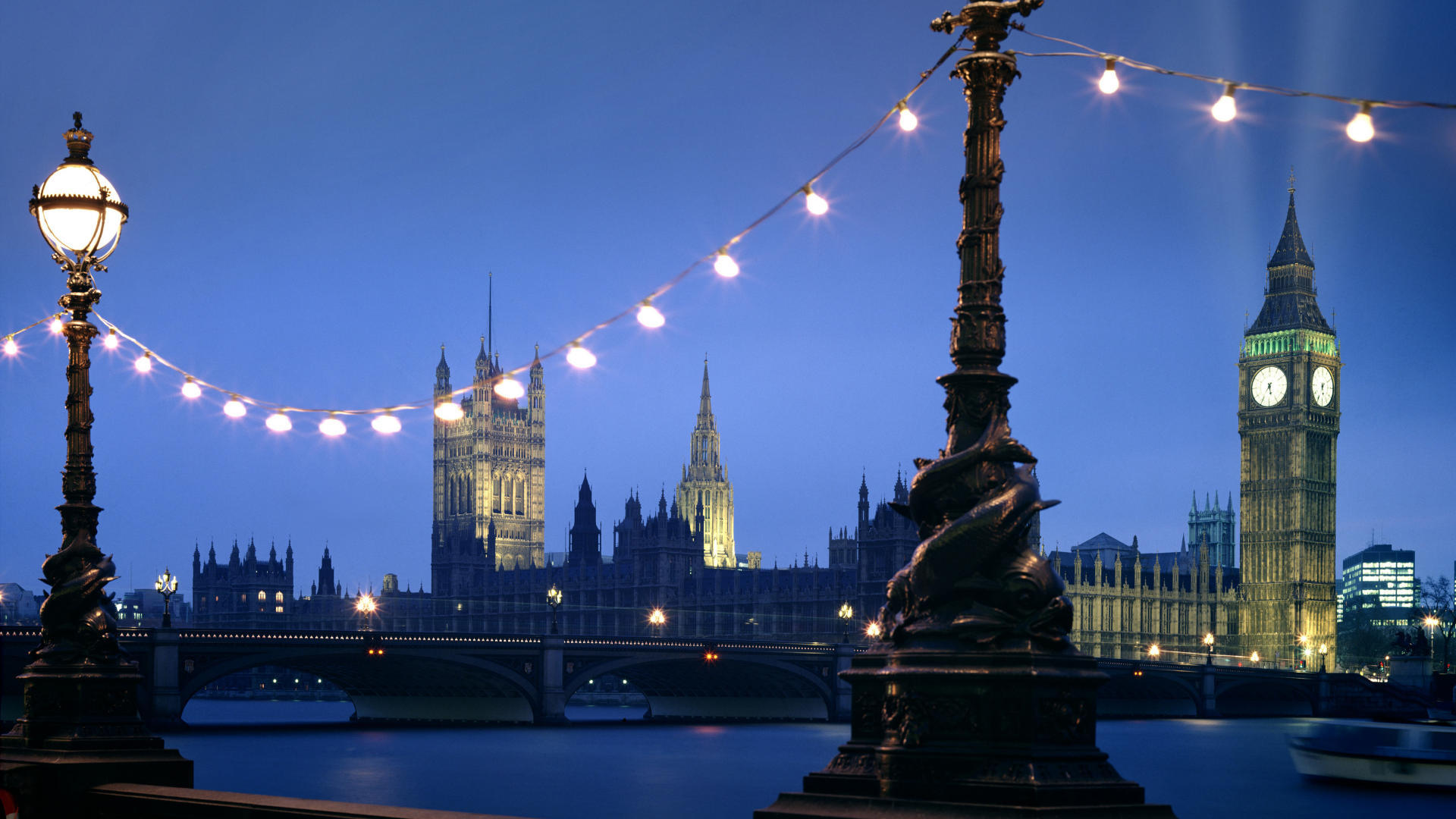 31561 download wallpaper Architecture, Big Ben screensavers and pictures for free