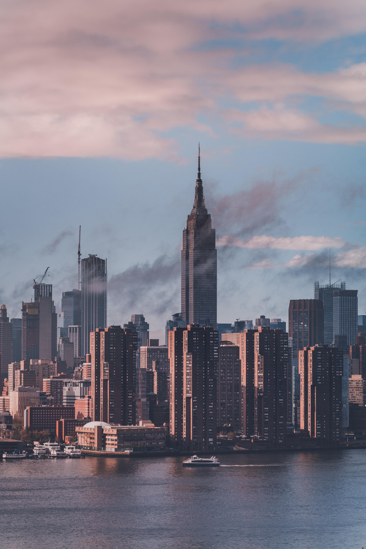 54645 免費下載壁紙 城市, 建造, 建筑物, 从上面看, 顶视图, 大都市, 建筑 屏保和圖片