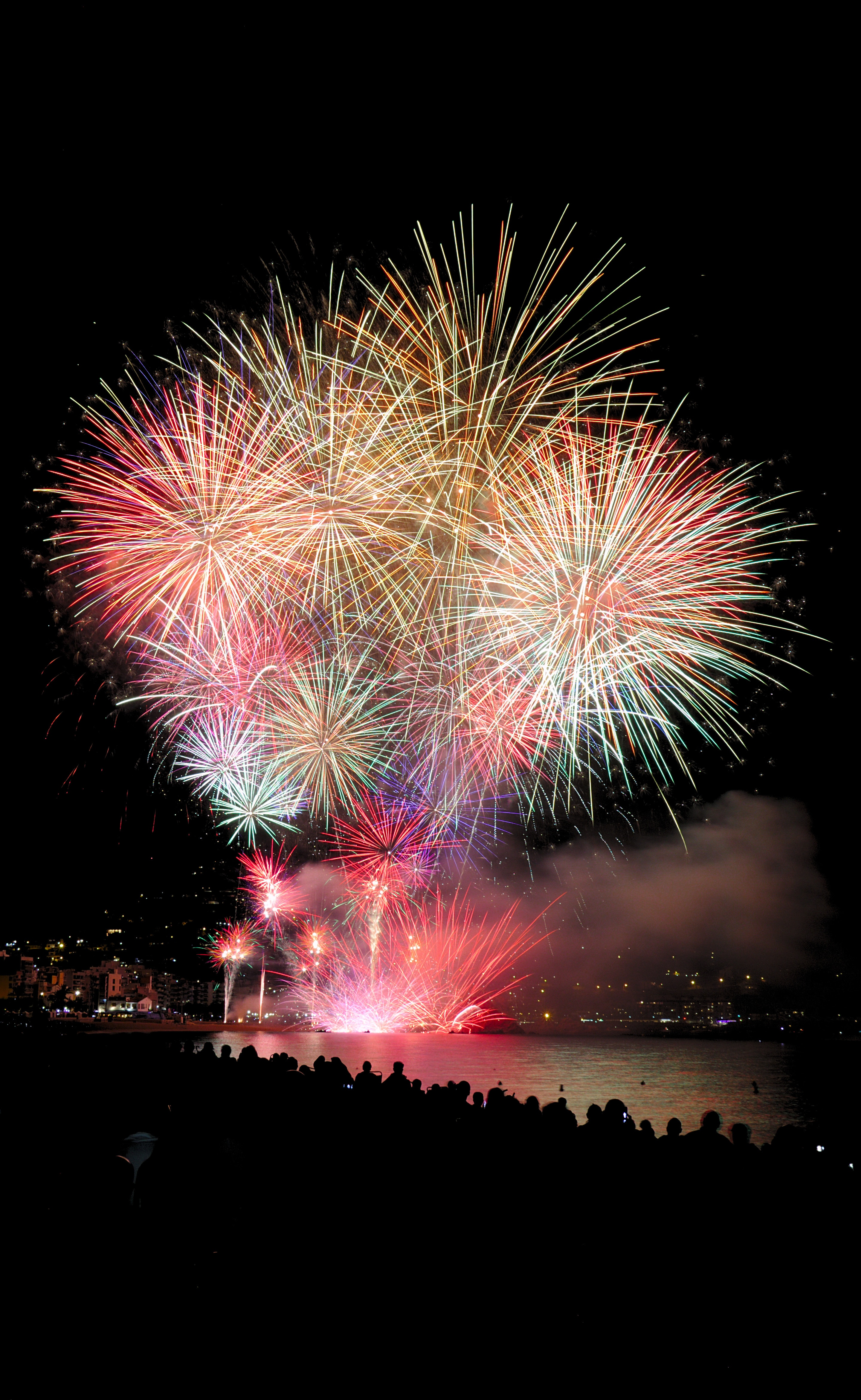 99202 Screensavers and Wallpapers Sparks for phone. Download Holidays, Salute, Sparks, Fireworks, Firework, Celebration, Spectacle pictures for free