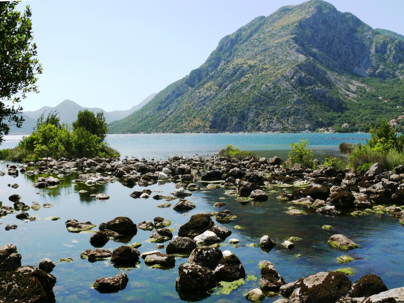 23663 скачать обои Пейзаж, Река, Горы - заставки и картинки бесплатно