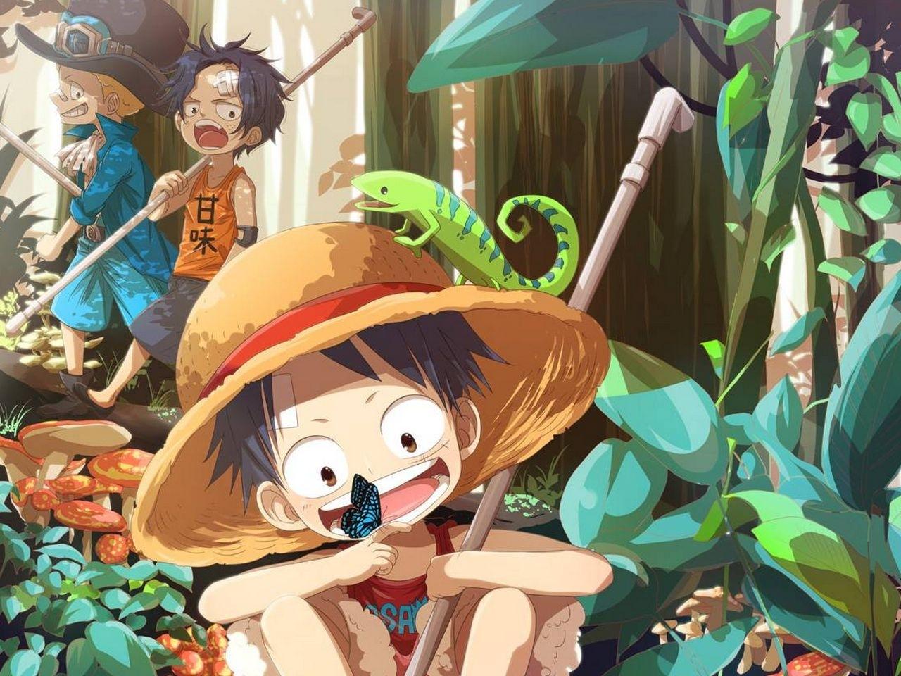 40369 télécharger le fond d'écran Anime, Enfants - économiseurs d'écran et images gratuitement