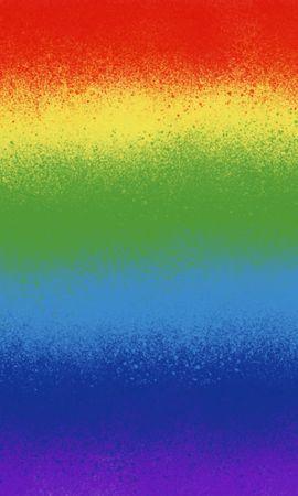 152706 télécharger le fond d'écran Textures, Texture, Arc En Ciel, Rayures, Stries, Coloré - économiseurs d'écran et images gratuitement