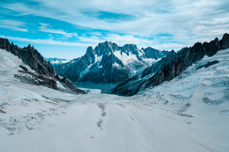 83776 Заставки и Обои Горы на телефон. Скачать Природа, Снег, Скалы, Вершины, Горы, Пейзаж картинки бесплатно