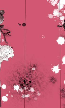 40350 baixar papel de parede Anime, Meninas, Vocaloids - protetores de tela e imagens gratuitamente