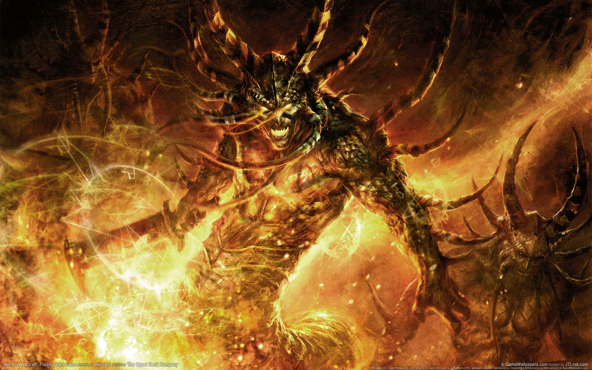 25815 Screensavers and Wallpapers Demons for phone. Download Fantasy, Demons pictures for free