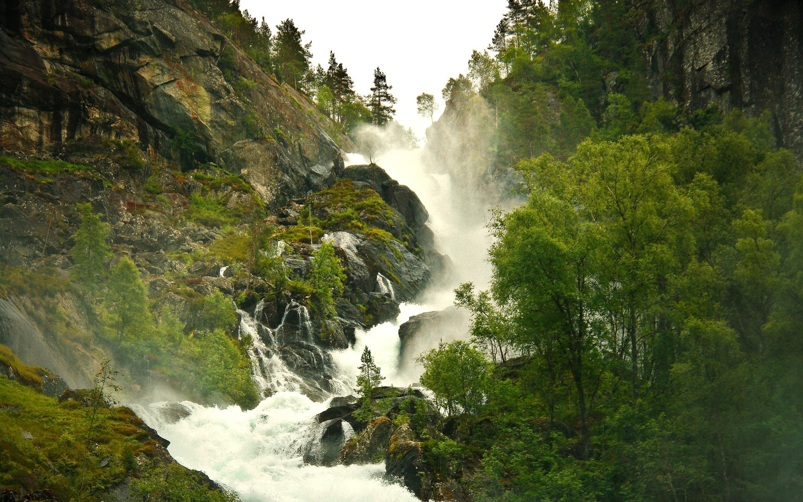37010 скачать обои Пейзаж, Водопады - заставки и картинки бесплатно