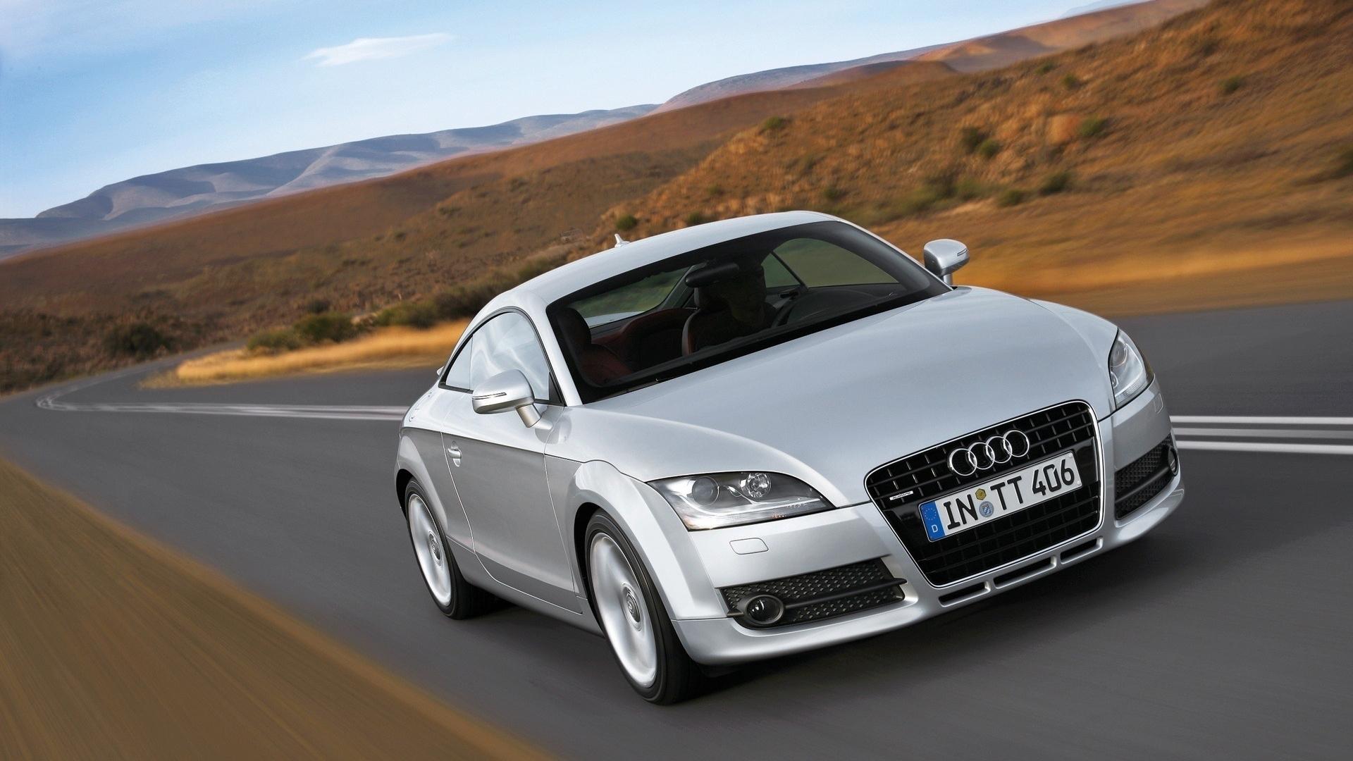 41202 télécharger le fond d'écran Transports, Voitures, Audi - économiseurs d'écran et images gratuitement