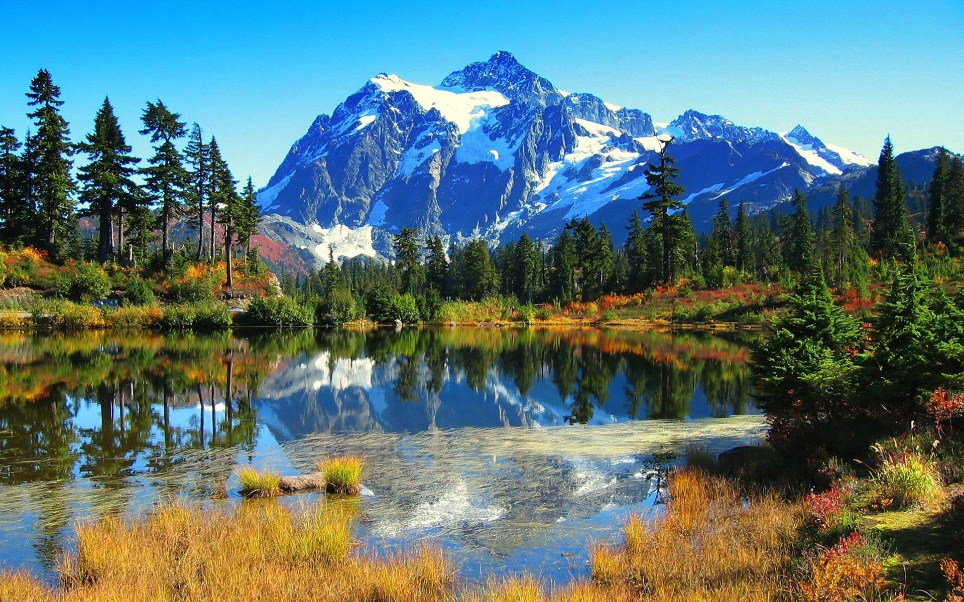 105743 économiseurs d'écran et fonds d'écran Montagnes sur votre téléphone. Téléchargez Montagnes, Lac, Nature, Arbres, Automne, Vase, Tina images gratuitement