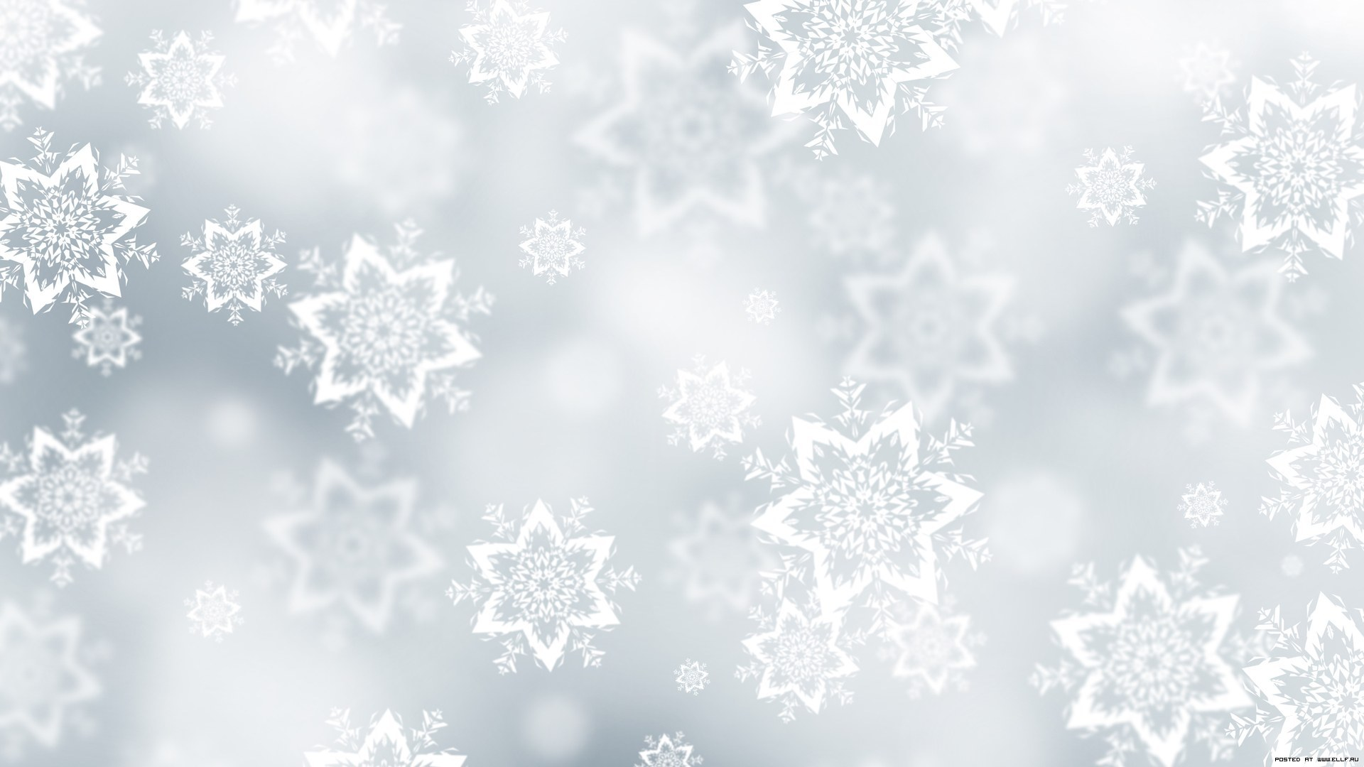 16189 download wallpaper Winter, Background, Snowflakes, Patterns screensavers and pictures for free