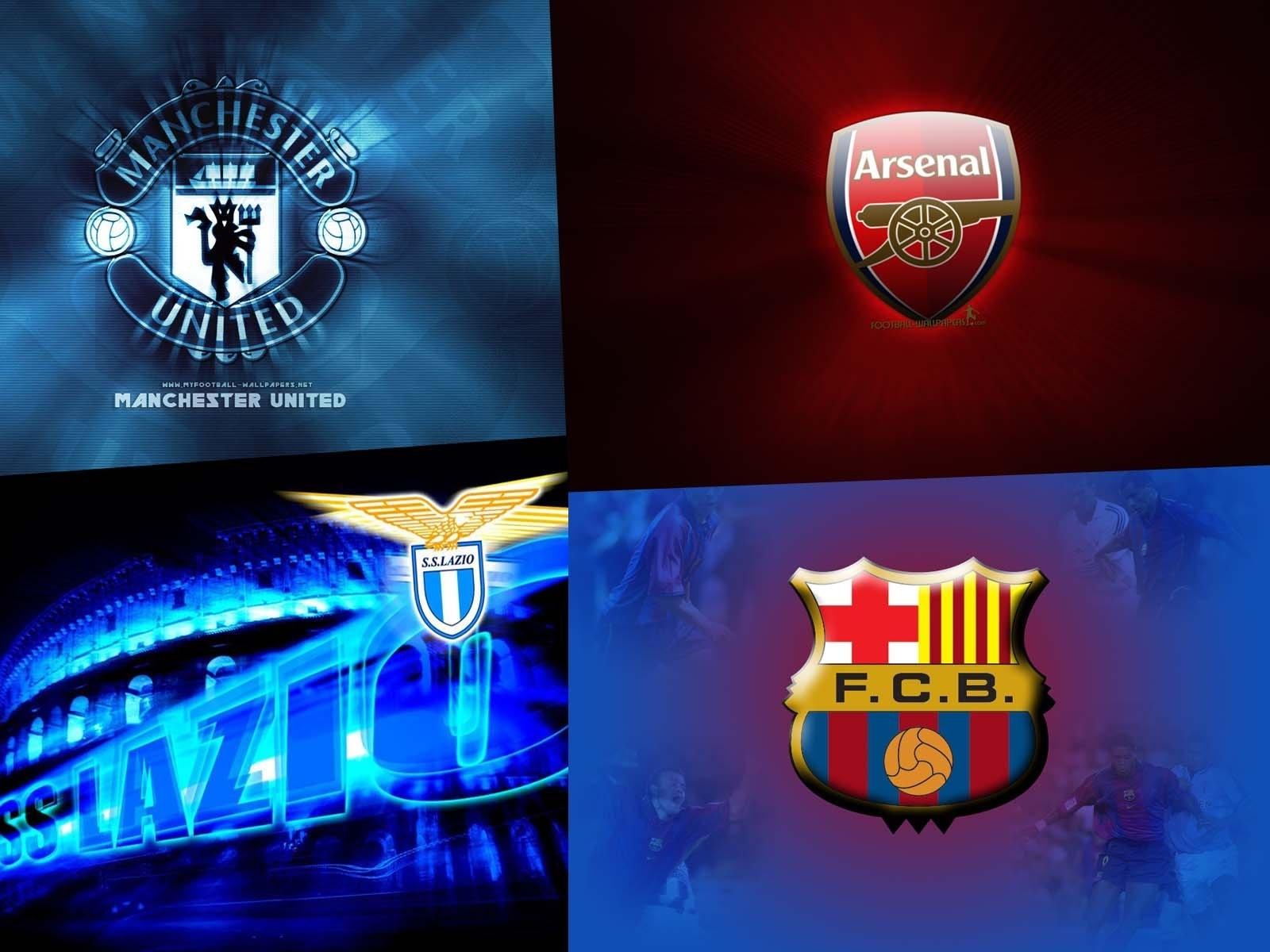 2606 скачать обои Спорт, Логотипы, Футбол - заставки и картинки бесплатно