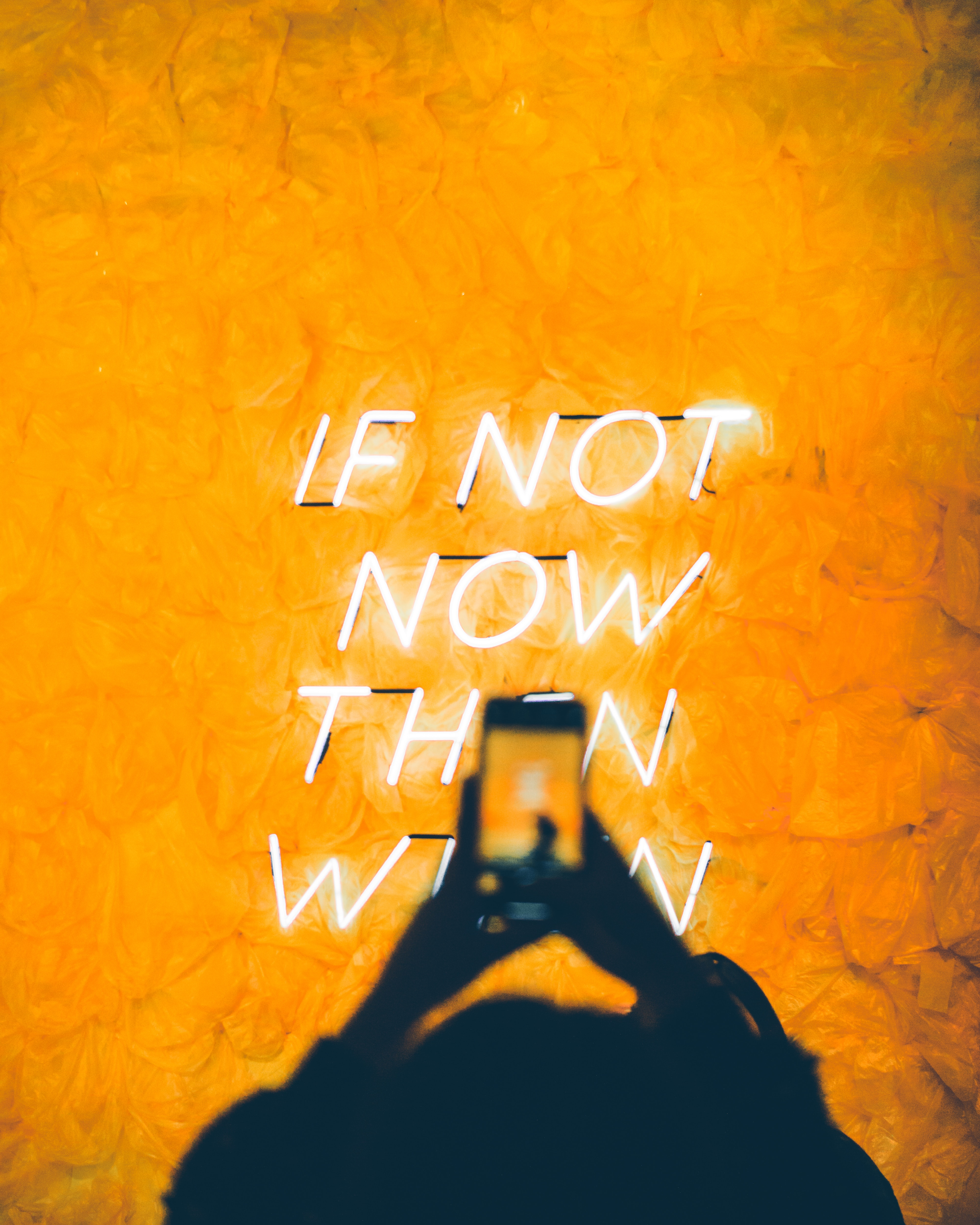 140144 download wallpaper Neon, Words, Shine, Light, Glow, Inscription, Text screensavers and pictures for free