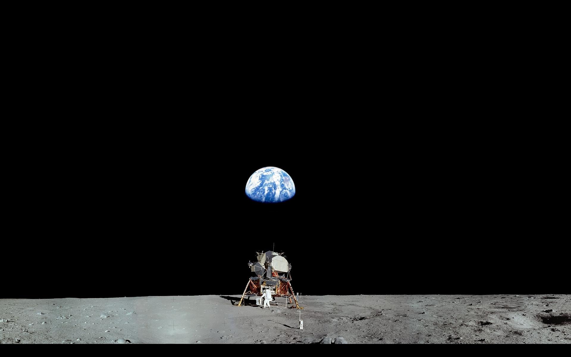 27606 Заставки и Обои Луна на телефон. Скачать Луна, Пейзаж, Планеты, Космос картинки бесплатно
