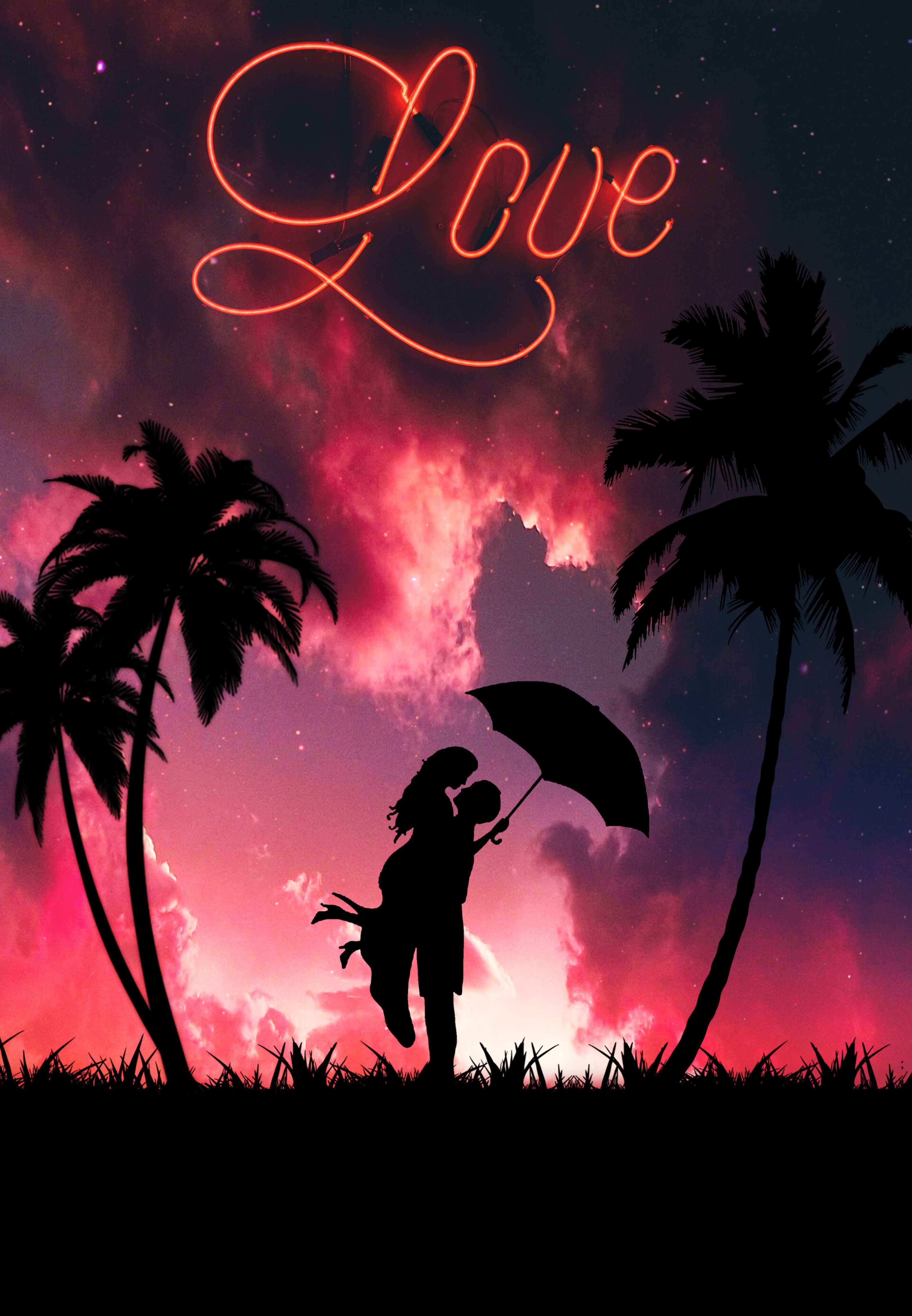 Best Love wallpapers for phone screen