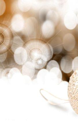 156482 descargar fondo de pantalla Vacaciones, Juguete Del Árbol De Navidad, Árbol De Navidad De Juego, Bola, Pelota, Destello, Deslumbramiento, Mentiras: protectores de pantalla e imágenes gratis