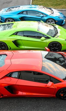 20135 descargar fondo de pantalla Transporte, Automóvil, Lamborghini: protectores de pantalla e imágenes gratis