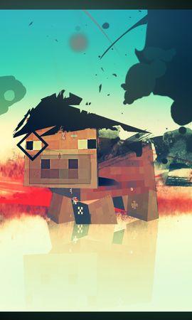 25943 télécharger le fond d'écran Jeux, Contexte, Minecraft - économiseurs d'écran et images gratuitement