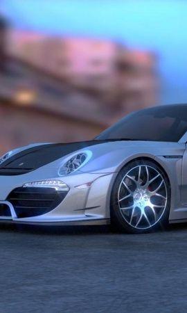 47310 скачать обои Транспорт, Машины, Порш (Porsche) - заставки и картинки бесплатно