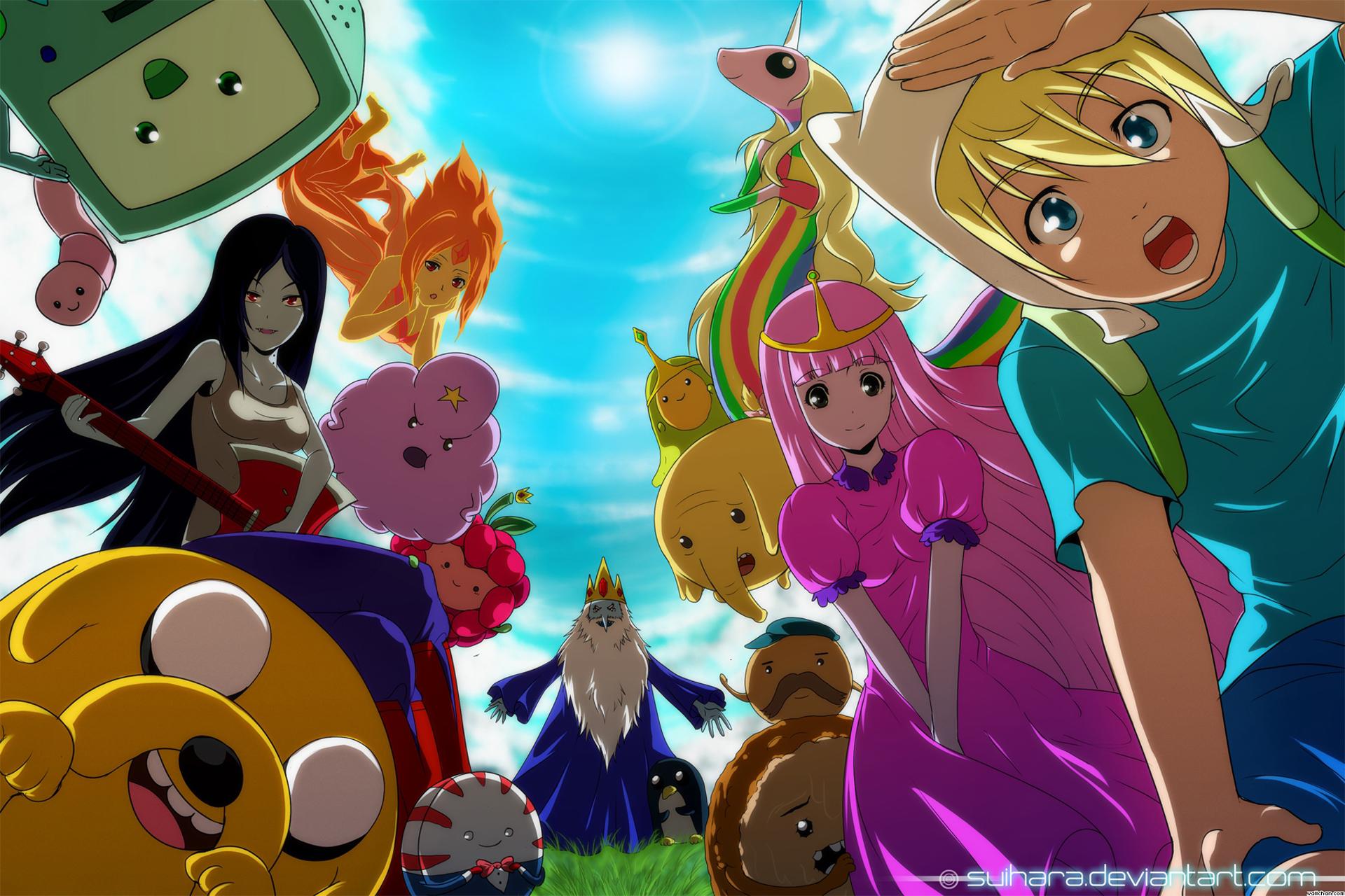 17742 télécharger le fond d'écran Dessin Animé, Anime, Enfants - économiseurs d'écran et images gratuitement