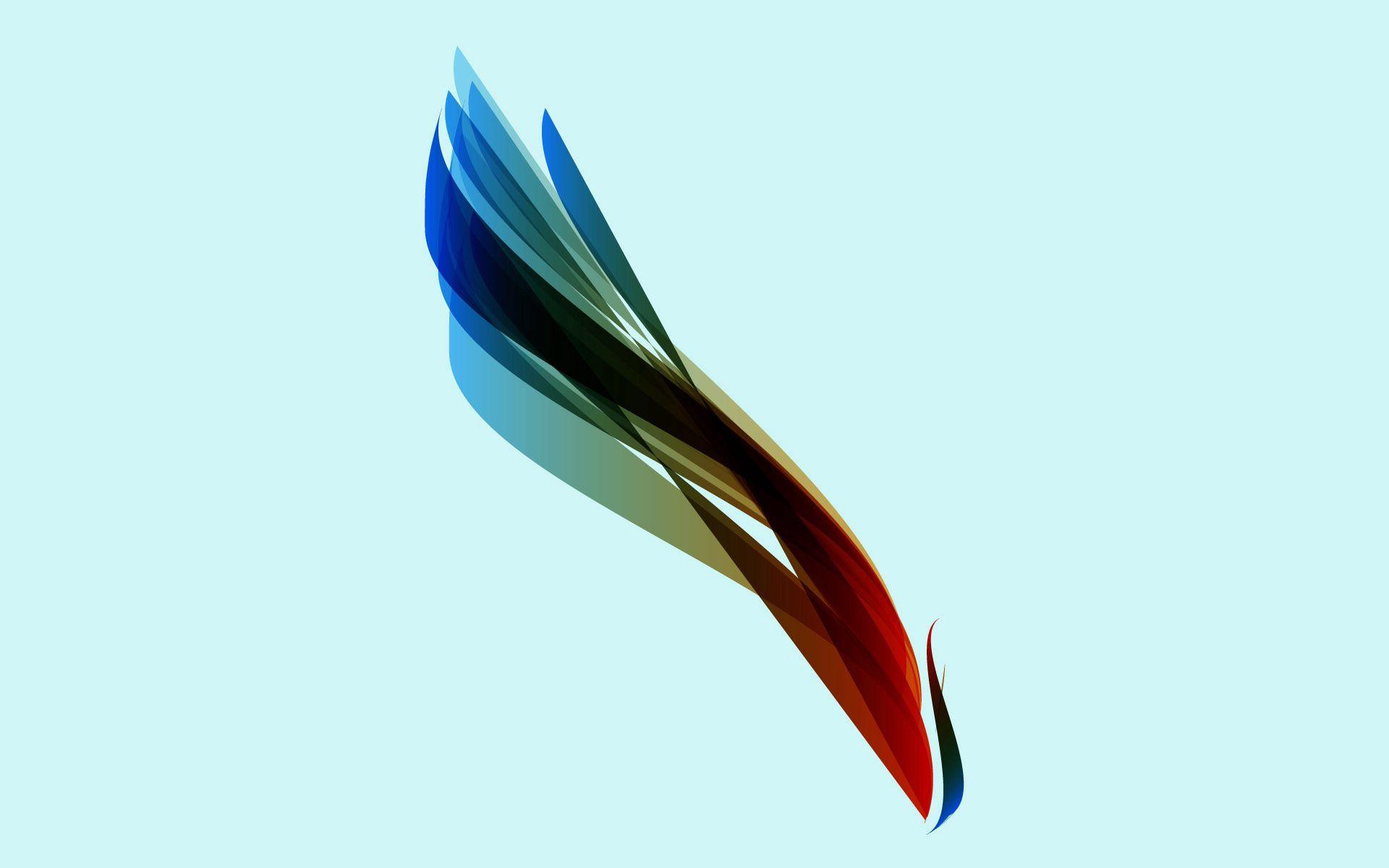 106677 descargar fondo de pantalla Abstracción, La Forma, Forma, Fondo, De Color Claro, Luz, Figurilla, Estatuilla: protectores de pantalla e imágenes gratis