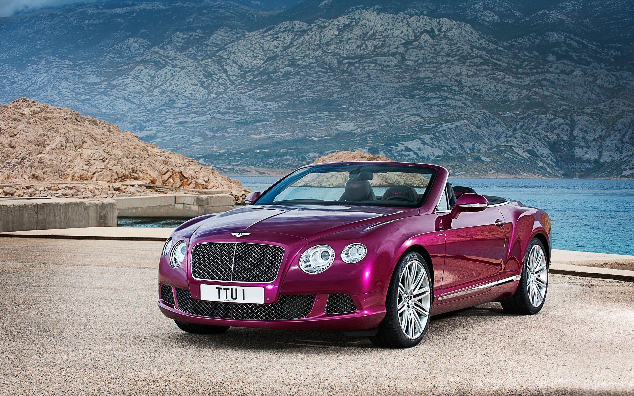 53243 скачать обои Тачки (Cars), Bentley Continental Gt, 2014, Бэнтли (Bentley), Новинка, Машины - заставки и картинки бесплатно