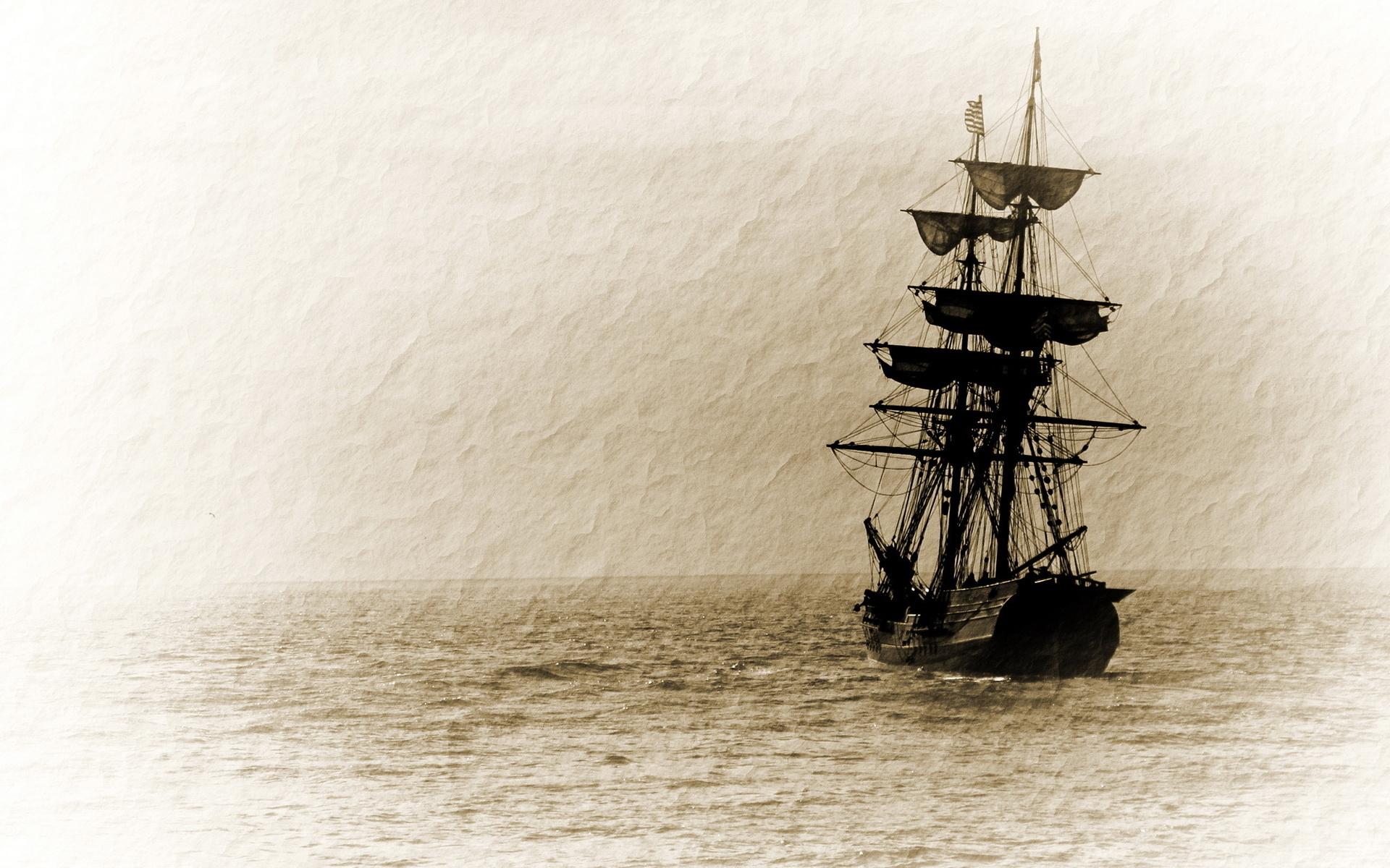 17936 скачать обои Транспорт, Корабли, Море - заставки и картинки бесплатно