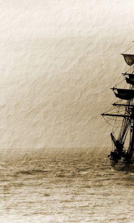 17936 descargar fondo de pantalla Transporte, Barcos, Mar: protectores de pantalla e imágenes gratis