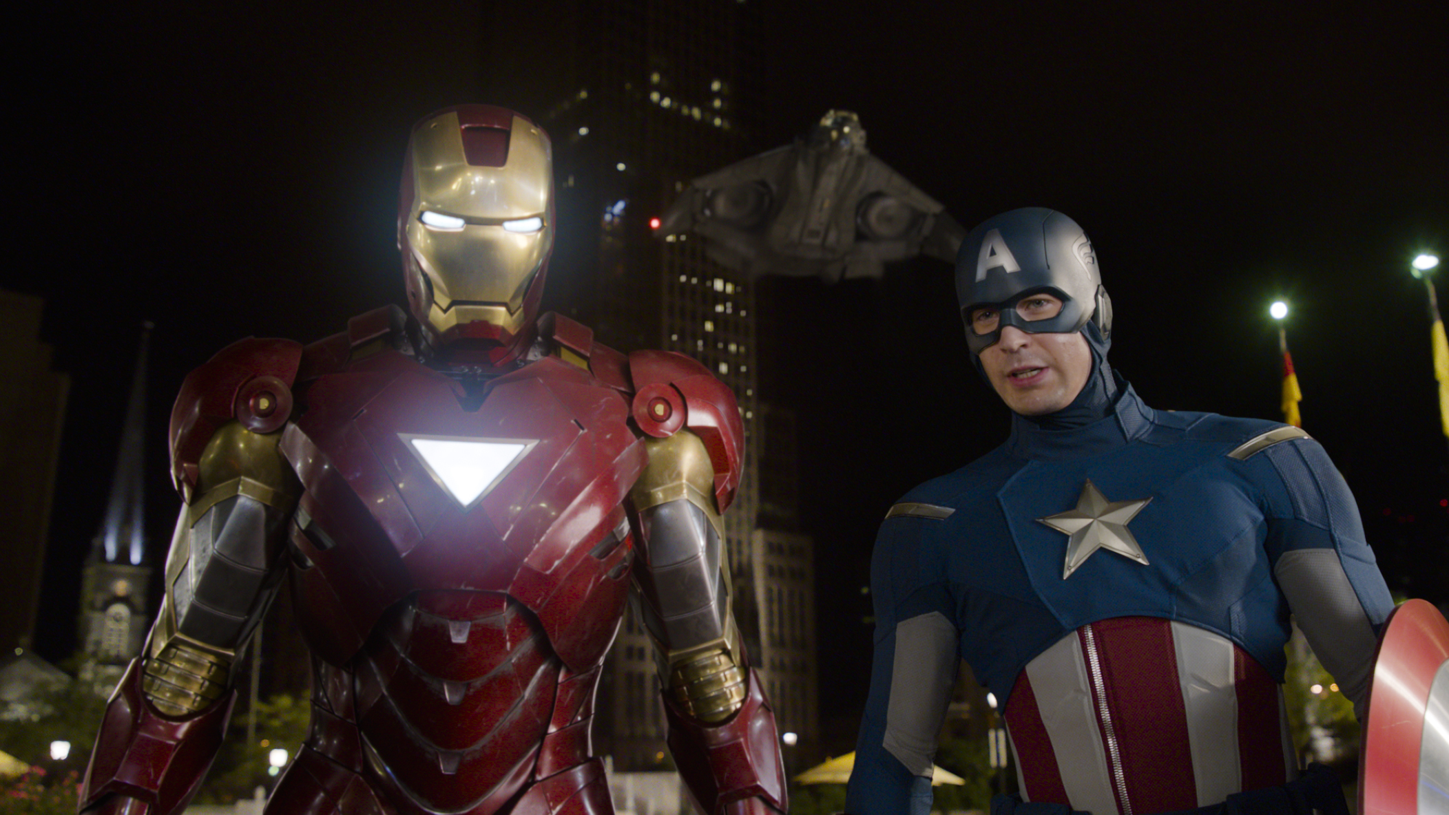 22660 download wallpaper Cinema, People, Actors, Iron Man, Captain America screensavers and pictures for free