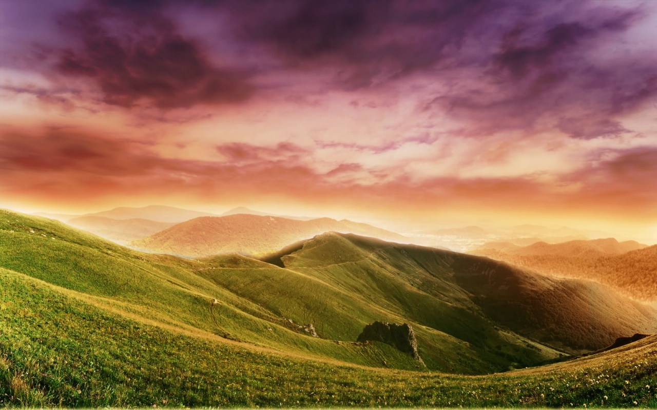 8353 скачать обои Пейзаж, Небо, Горы - заставки и картинки бесплатно