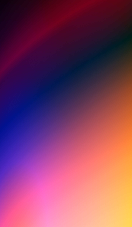 144598 Hintergrundbild herunterladen Abstrakt, Motley, Scheinen, Licht, Mehrfarbig, Unschärfe, Glatt, Gradient, Farbverlauf - Bildschirmschoner und Bilder kostenlos
