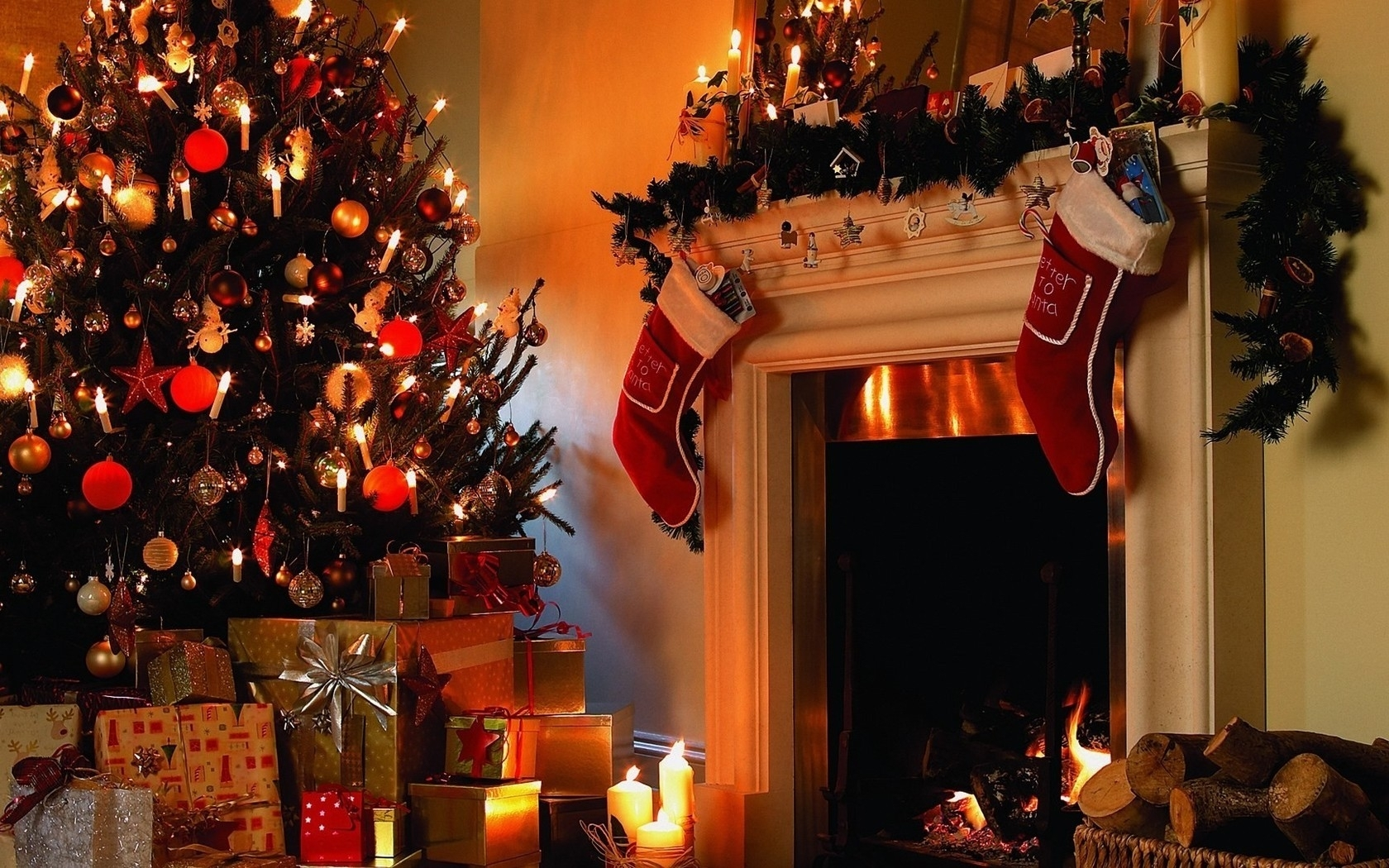 29861 download wallpaper Holidays, Christmas, Xmas screensavers and pictures for free