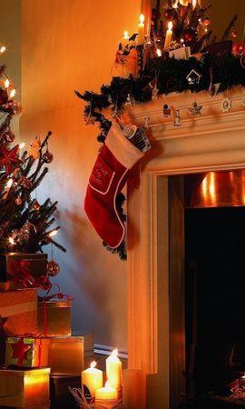 29861 descargar fondo de pantalla Vacaciones, Navidad: protectores de pantalla e imágenes gratis