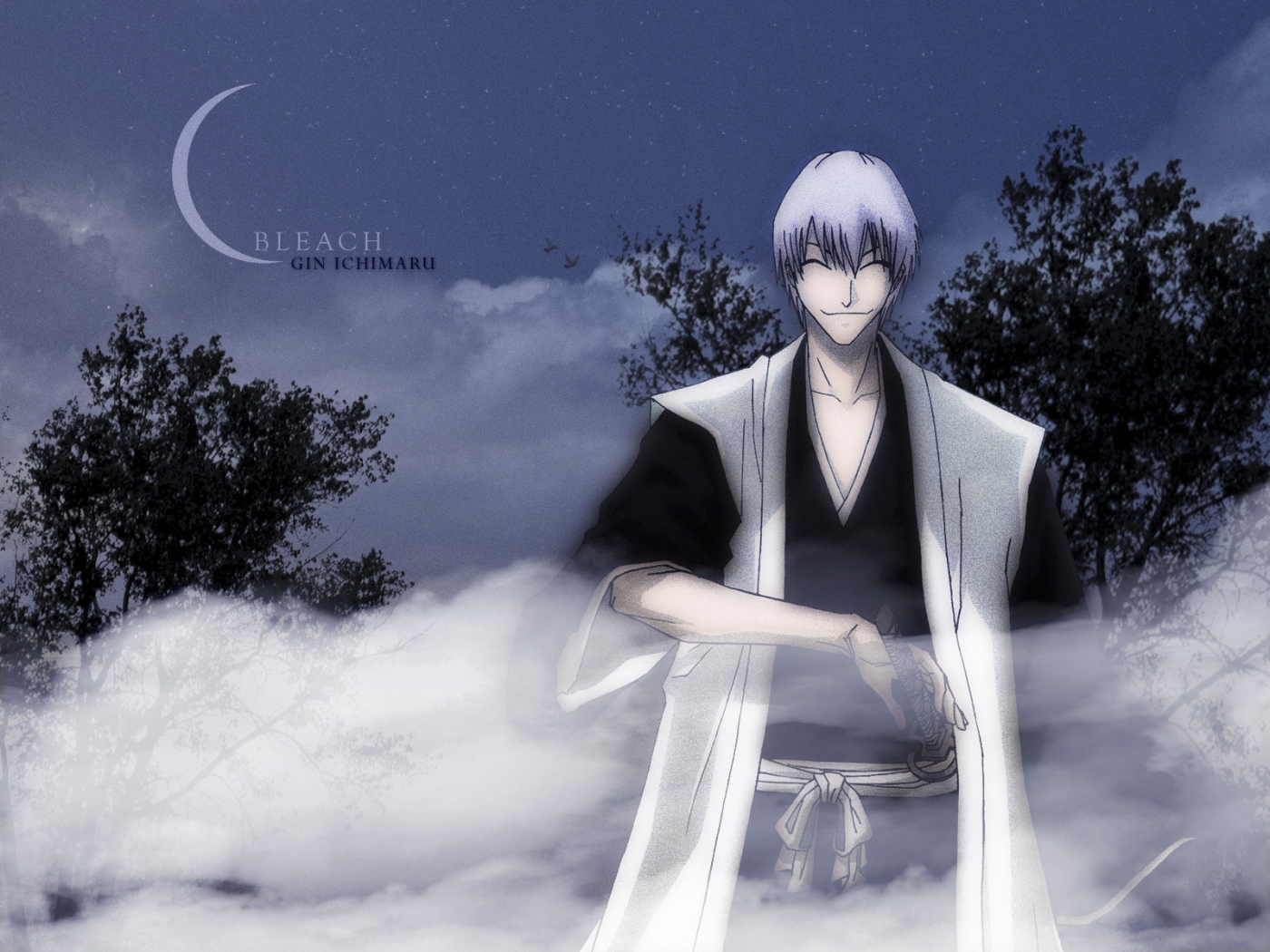 23707 download wallpaper Anime, Men, Bleach screensavers and pictures for free