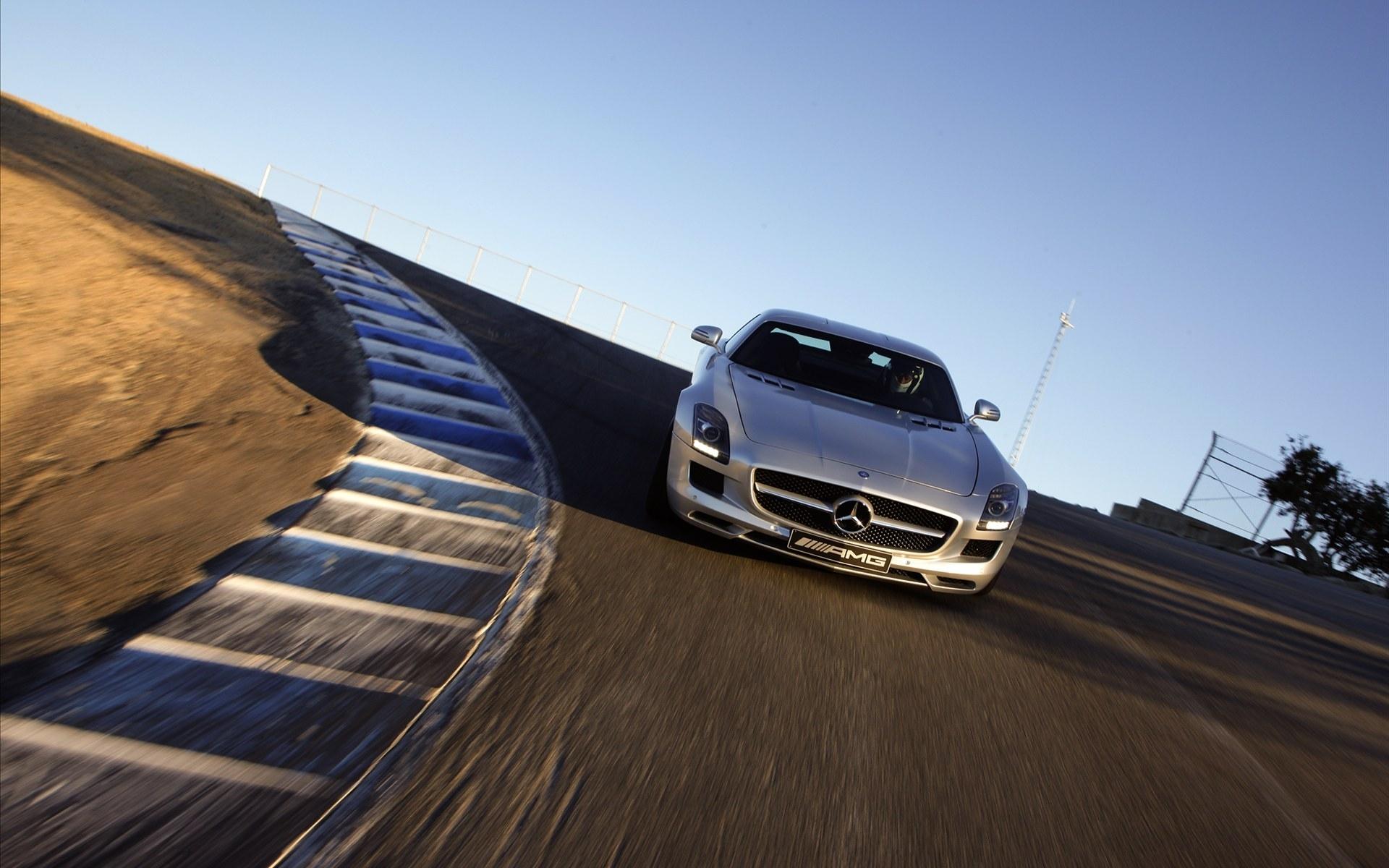 48726 скачать обои Транспорт, Машины, Дороги, Мерседес (Mercedes) - заставки и картинки бесплатно