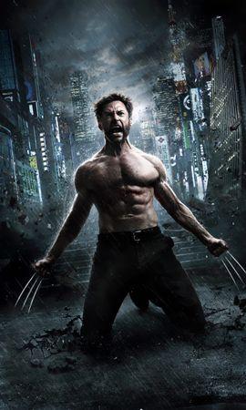 34810 télécharger le fond d'écran Cinéma, Personnes, Acteurs, Hommes, Hugh Jackman - économiseurs d'écran et images gratuitement
