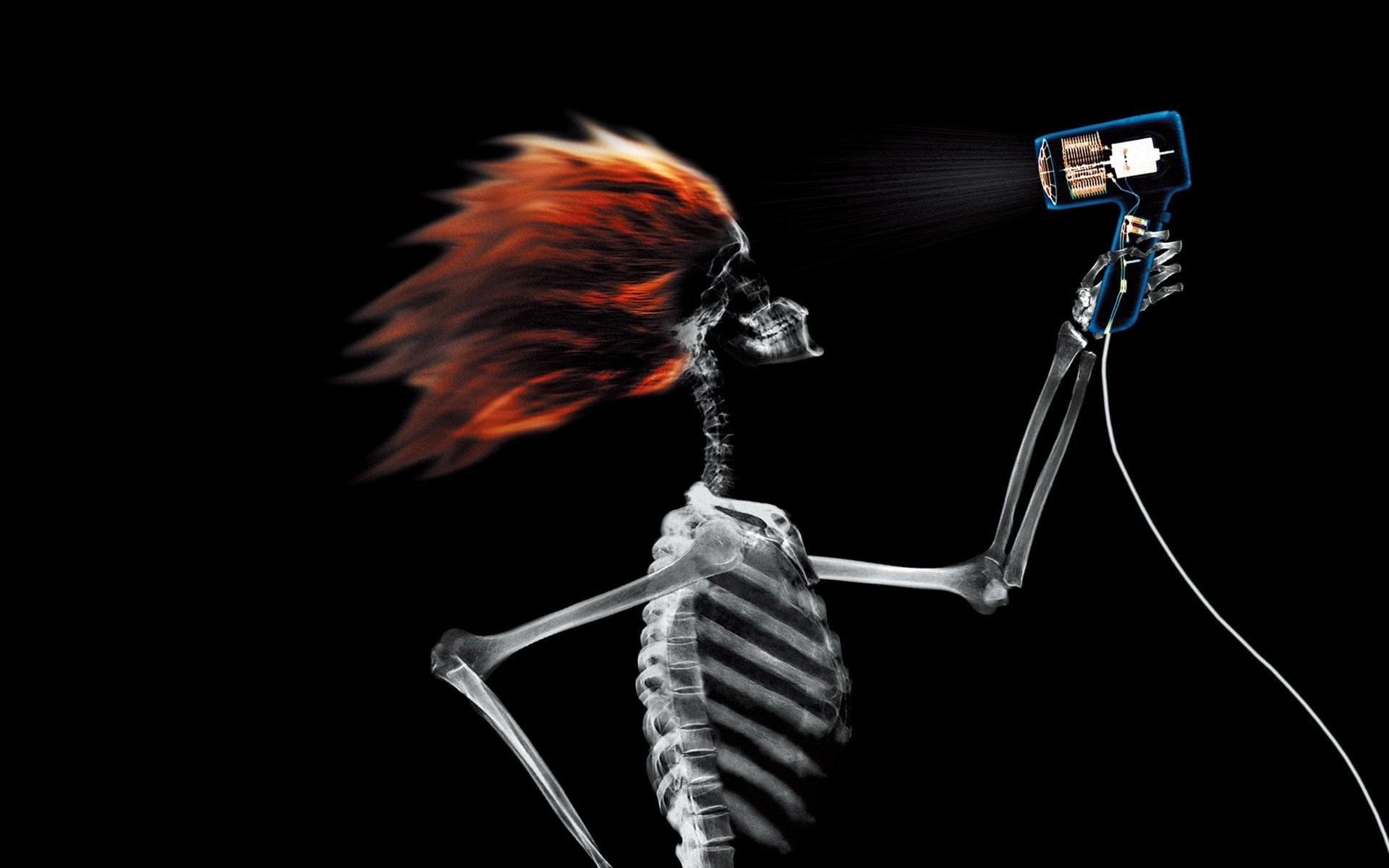 28580 скачать обои Юмор, Скелеты - заставки и картинки бесплатно