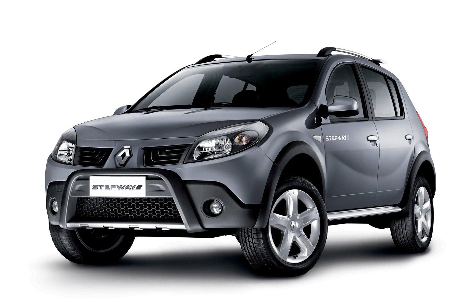 21824 Hintergrundbild herunterladen Transport, Auto, Renault - Bildschirmschoner und Bilder kostenlos