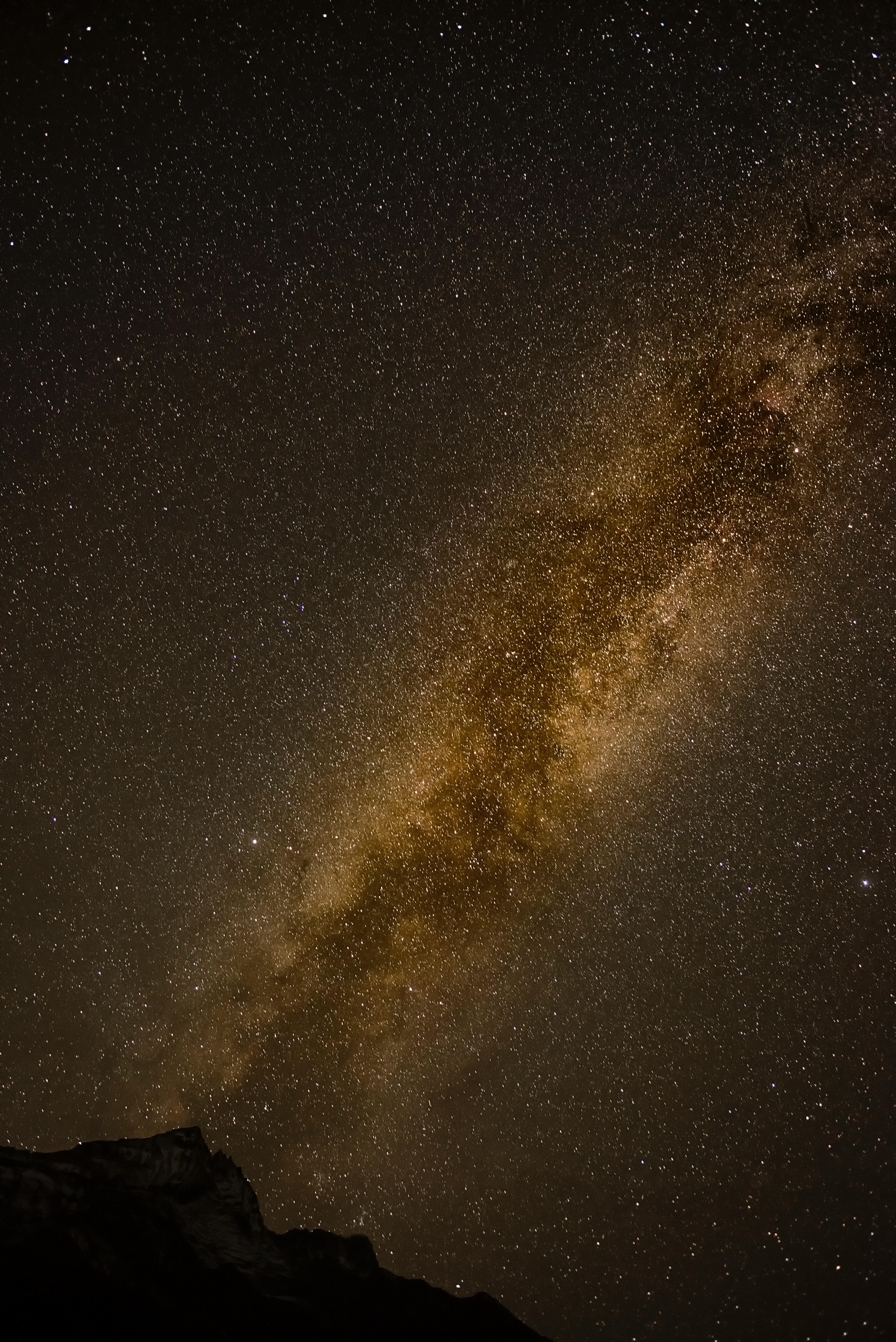 111815壁紙のダウンロード闇, 暗い, 天の川, 星空, ナイト, スター-スクリーンセーバーと写真を無料で
