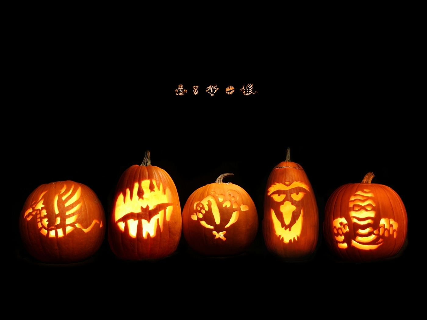 43545 download wallpaper Holidays, Halloween, Pumpkin screensavers and pictures for free