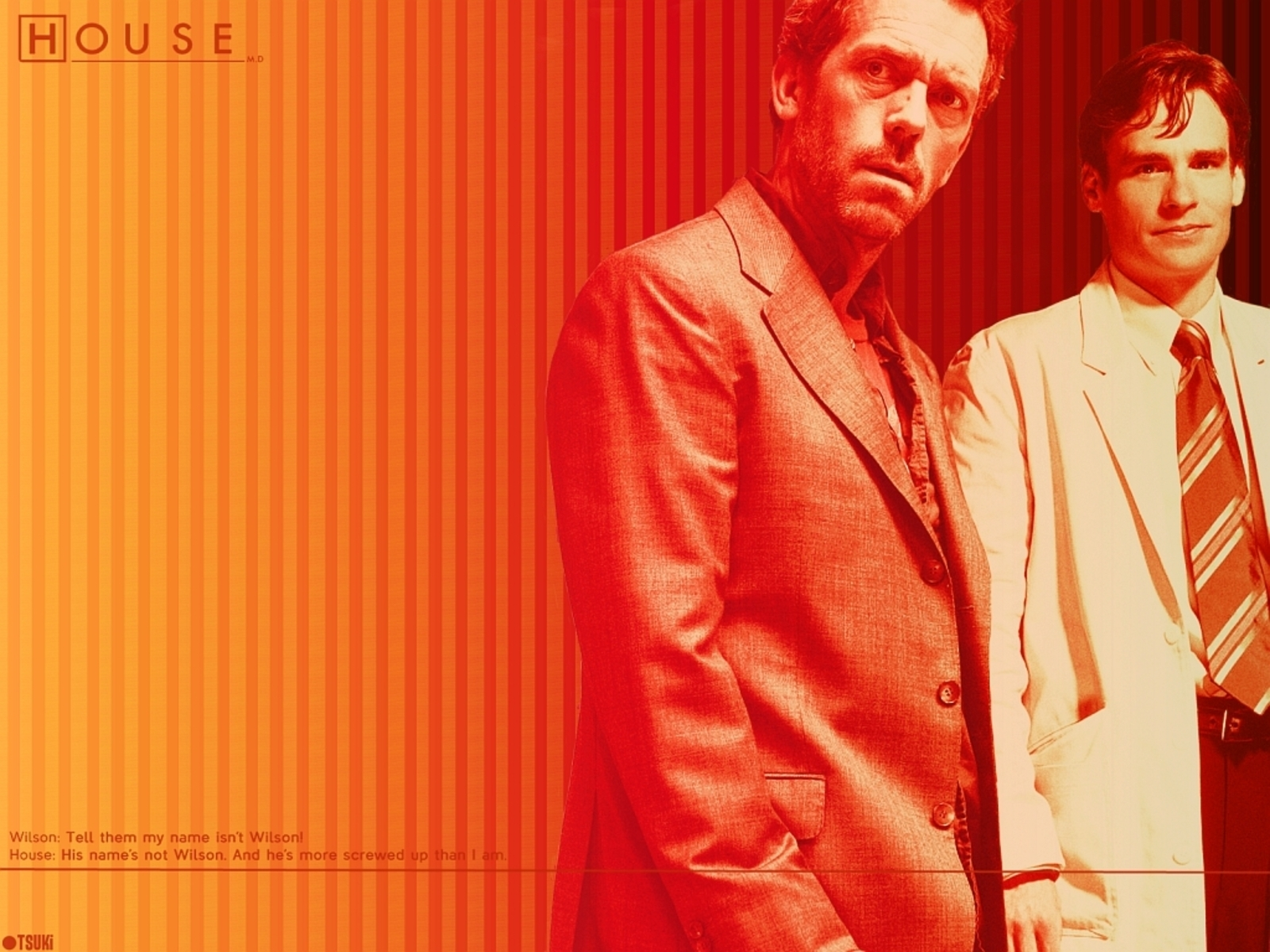 430 download wallpaper Cinema, Actors, House M.d., Hugh Laurie, Robert Sean Leonard screensavers and pictures for free