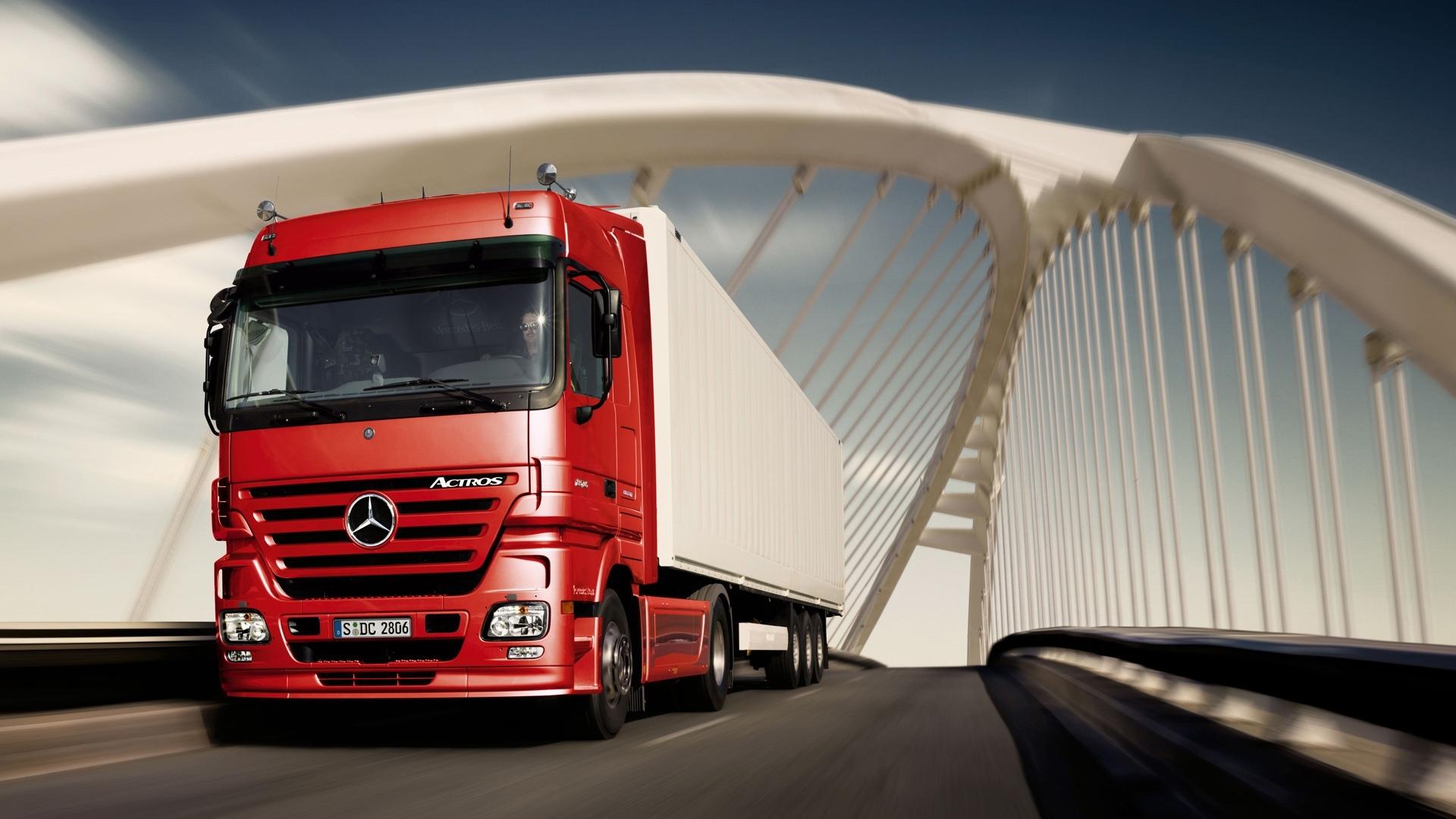 Beliebte Trucks Bilder für Mobiltelefone
