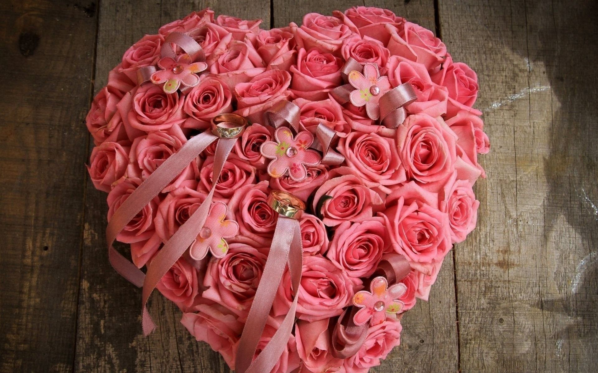 106286 Screensavers and Wallpapers Bouquet for phone. Download Flowers, Roses, Decorations, Wedding, Bouquet, Bridal pictures for free