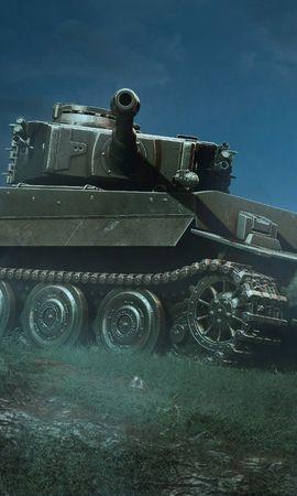 19038 descargar fondo de pantalla Transporte, Juegos, Arma, World Of Tanks: protectores de pantalla e imágenes gratis